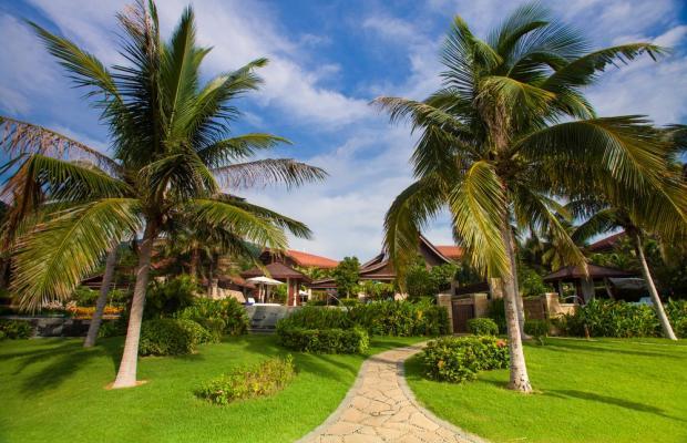 фотографии отеля The St. Regis Sanya Yalong Bay Resort изображение №39