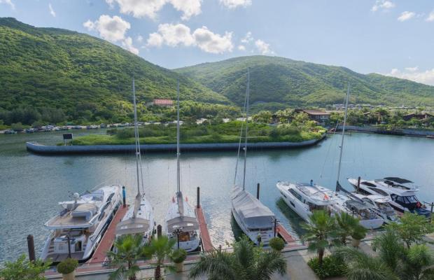фотографии The St. Regis Sanya Yalong Bay Resort изображение №36