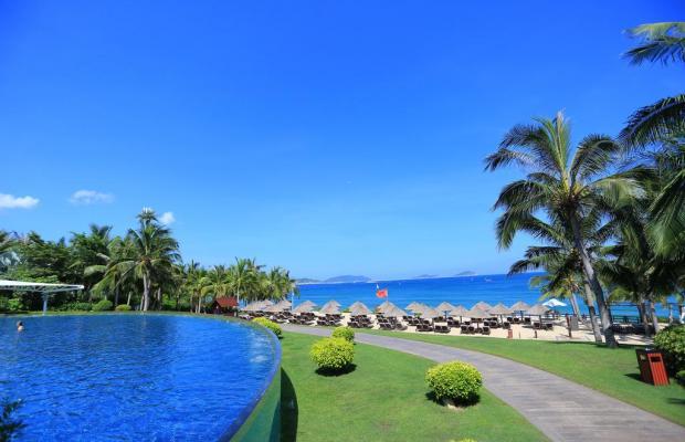 фотографии The St. Regis Sanya Yalong Bay Resort изображение №32