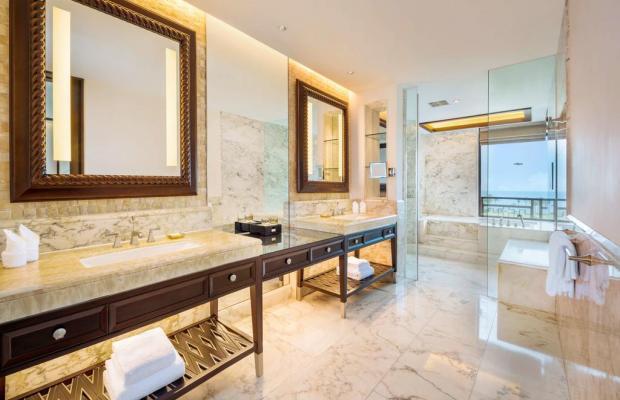 фото отеля The St. Regis Sanya Yalong Bay Resort изображение №25