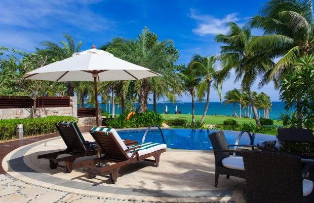 фото отеля The St. Regis Sanya Yalong Bay Resort изображение №17