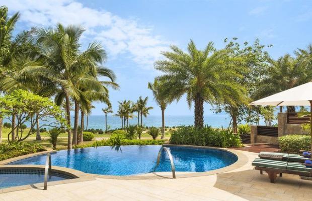 фото The St. Regis Sanya Yalong Bay Resort изображение №14