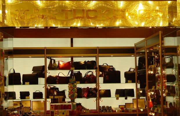 фото отеля Beijing Ynshan изображение №41