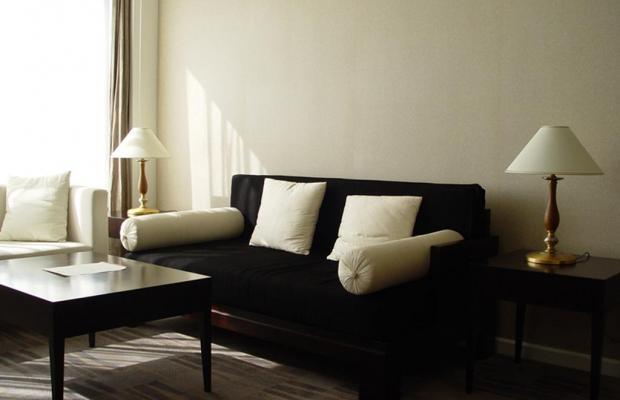 фото отеля Beijing Ynshan изображение №9