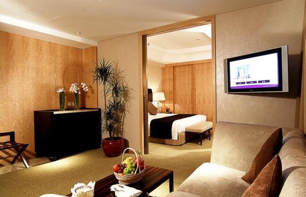 фото отеля Marco Polo Parkside Beijing (ex. The Marco Polo Beijing) изображение №21