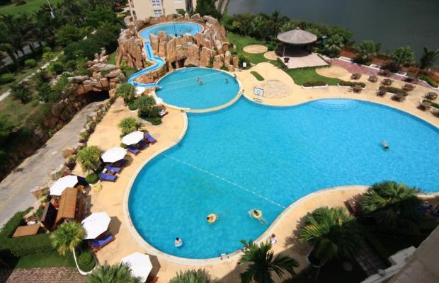 фотографии отеля Yalong Bay Universal Resort Sanya изображение №7