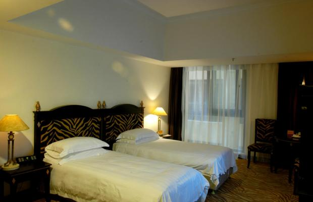 фотографии отеля Yalong Bay Universal Resort Sanya изображение №3