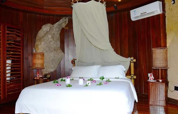 фотографии Yalong Bay Earthly Paradise Bird's Nest Resort изображение №32