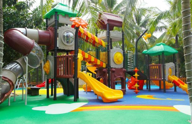 фотографии Yalong Bay Mangrove Tree Resort изображение №28
