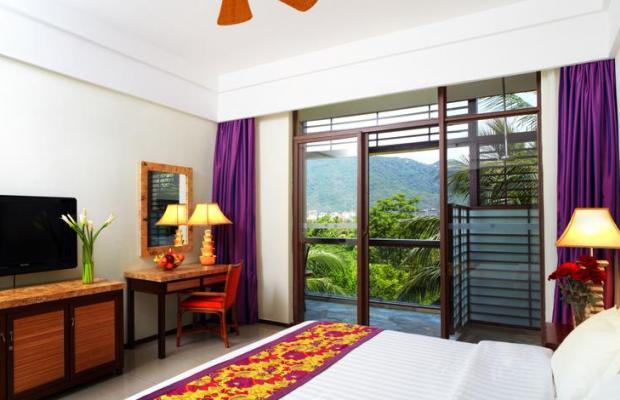 фото отеля Yalong Bay Mangrove Tree Resort изображение №17