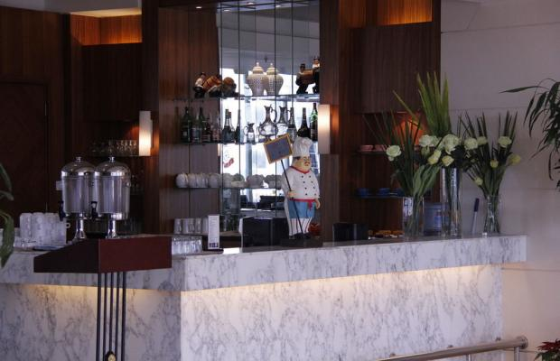 фото Best Western Grandsky Hotel Beijing изображение №18