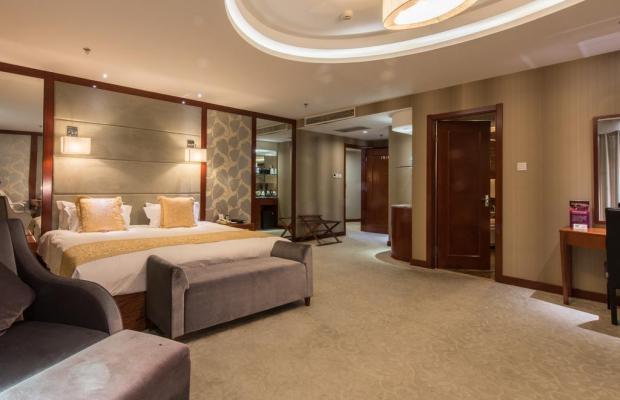 фото Ya'ao International Hotel Beijing (ех. Best Western OL Stadium) изображение №22