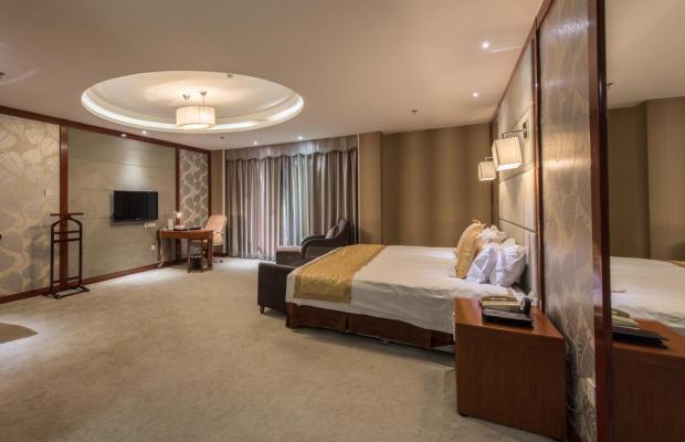фотографии отеля Ya'ao International Hotel Beijing (ех. Best Western OL Stadium) изображение №11