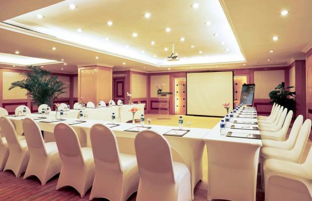 фото отеля Novotel Peace Beijing изображение №5