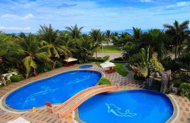 фото отеля Yin Yun Holiday Resort изображение №9