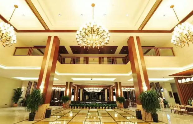 фото отеля Dragon Bay изображение №9