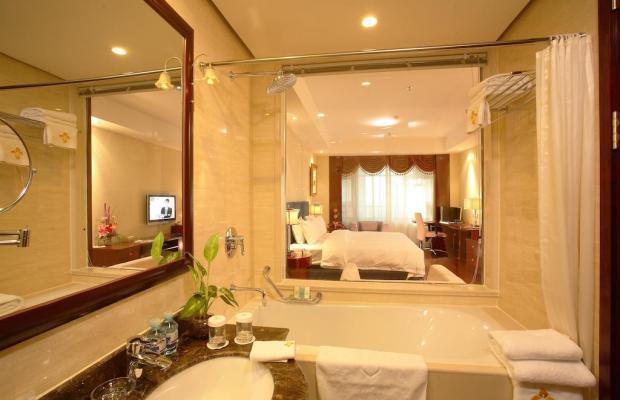 фотографии Oriental Garden Hotel изображение №32