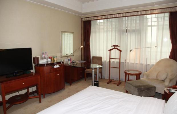 фотографии отеля Oriental Garden Hotel изображение №11