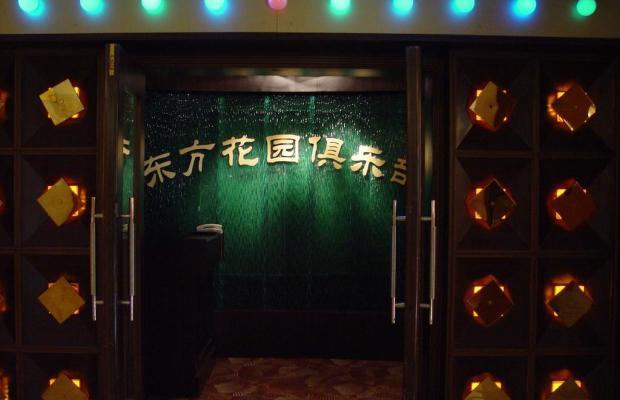 фото Oriental Garden Hotel изображение №10