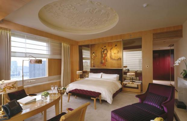 фото Pangu 7 Star Hotel изображение №30