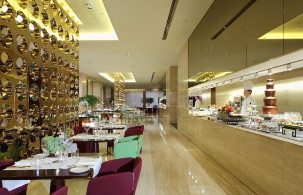 фото Pangu 7 Star Hotel изображение №18