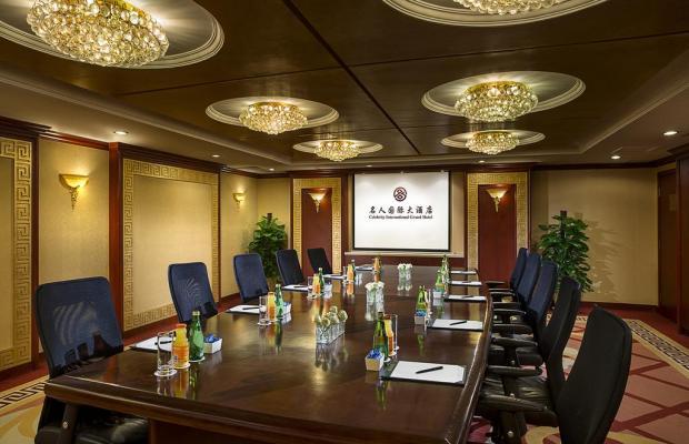 фото отеля Celebrity International Grand изображение №9