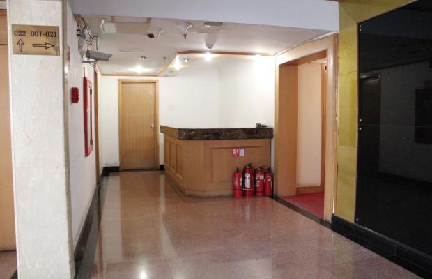 фотографии отеля Fu Hao изображение №3