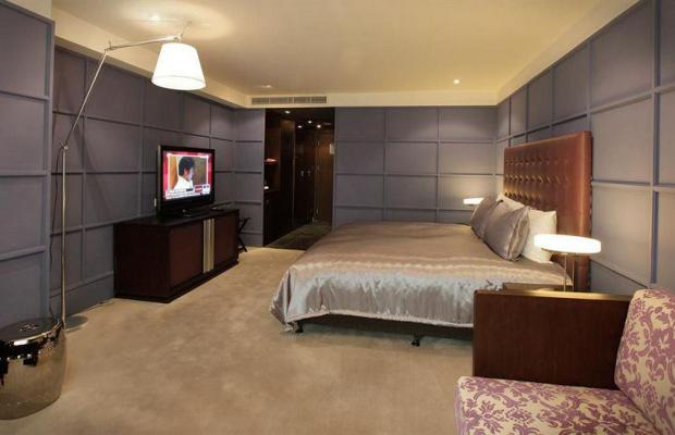 фото G Hotel изображение №22