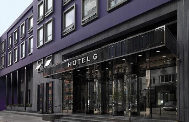 фото отеля G Hotel изображение №1