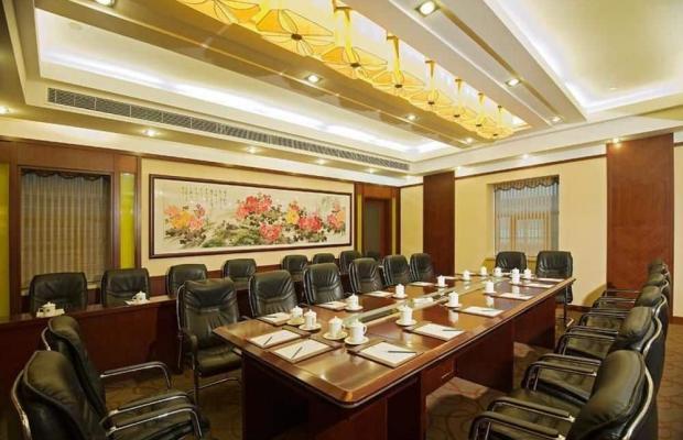 фотографии отеля Guangxi Plaza изображение №31
