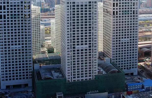 фото отеля Park Hyatt Beijing изображение №1