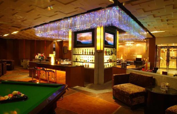 фото отеля Hotel Nikko New Century Beijing изображение №5