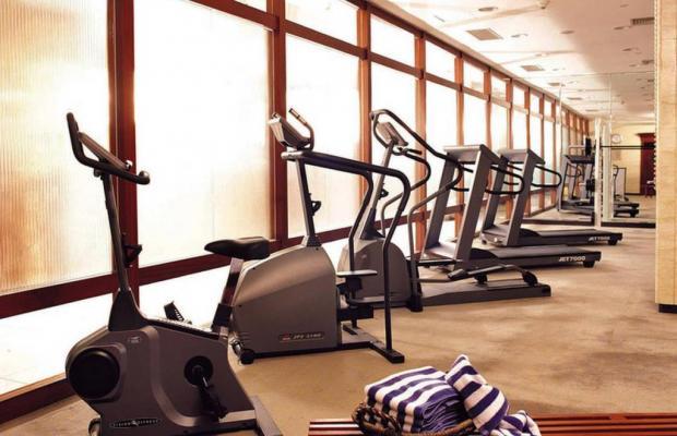 фото отеля Chang An Grand Hotel Beijing (ex. Days Hotel & Suites) изображение №9