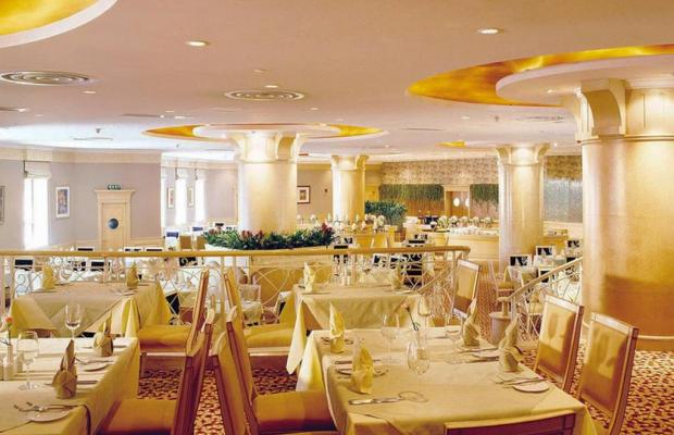 фотографии отеля Chang An Grand Hotel Beijing (ex. Days Hotel & Suites) изображение №7
