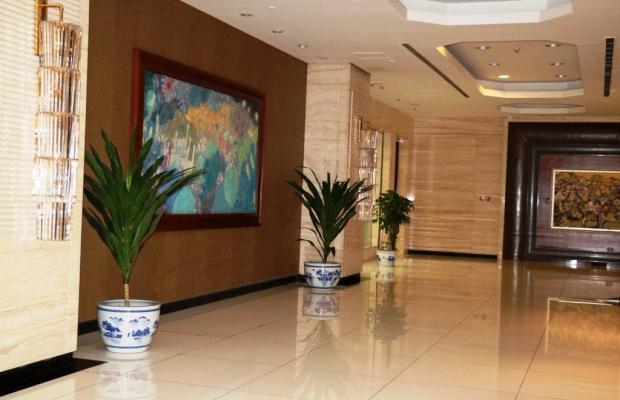 фотографии Chang An Grand Hotel Beijing (ex. Days Hotel & Suites) изображение №4