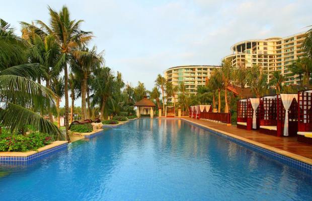 фото Ocean Sonic Resort изображение №30