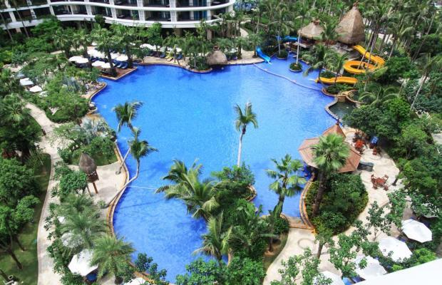 фотографии отеля Ocean Sonic Resort изображение №27