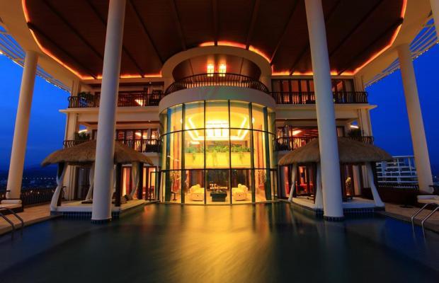фото отеля Ocean Sonic Resort изображение №5