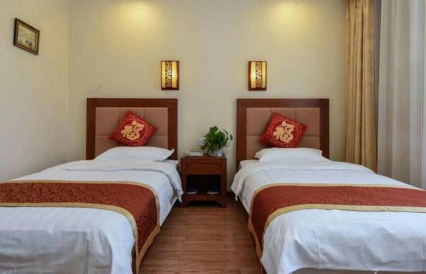 фотографии отеля Chinese Culture Holiday изображение №3