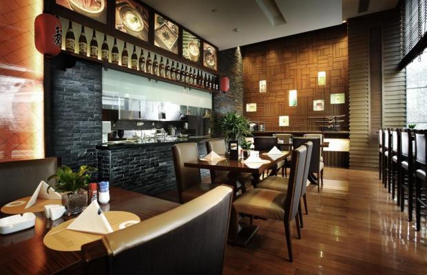 фотографии отеля Park Plaza Beijing Wangfujing изображение №19