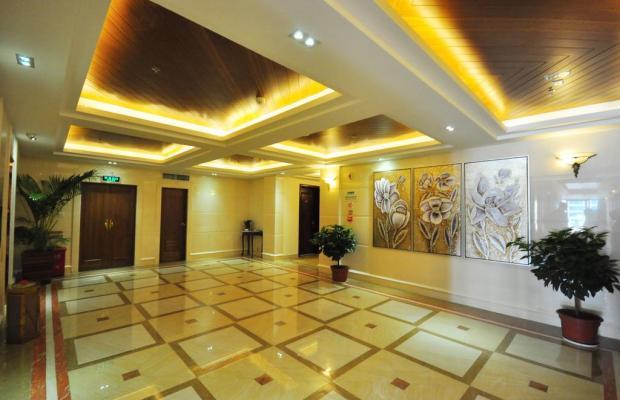 фотографии отеля Palm Beach Resort & Spa Sanya изображение №35
