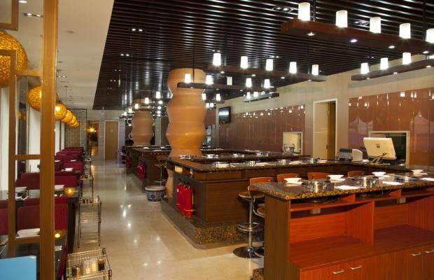 фотографии Chong Wen Men Hotel Beijing изображение №32