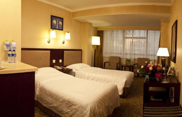 фото отеля Chong Wen Men Hotel Beijing изображение №13