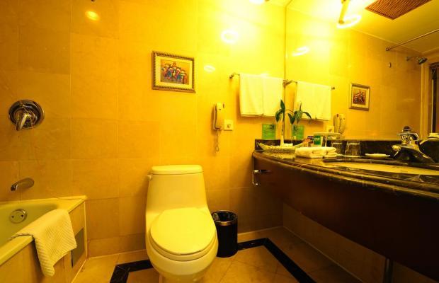 фото отеля Howard Johnson Paragon изображение №33