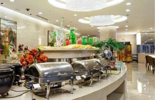 фотографии Huabin International Hotel  изображение №16