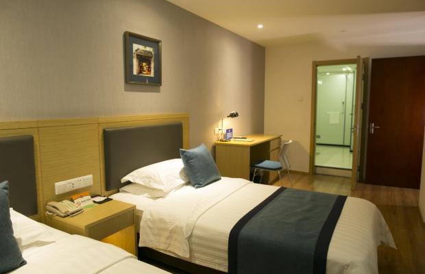 фото Citytel Inn изображение №18