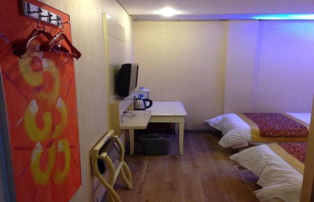 фотографии отеля Wancheng Huafu International Hotel изображение №7