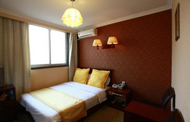 фото отеля Hutong Inn Zaoyuanju Hotel изображение №21