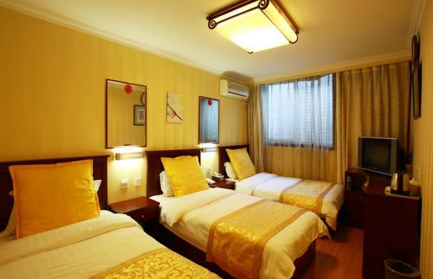 фотографии Hutong Inn Zaoyuanju Hotel изображение №12