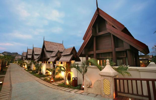 фотографии отеля Pullman Sanya Yalong Bay изображение №11